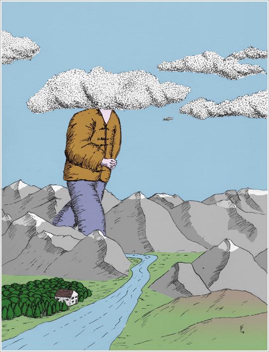 Bl**dy Clouds II