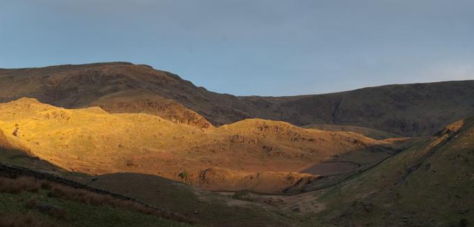 Piot & Bleathwaite Crag