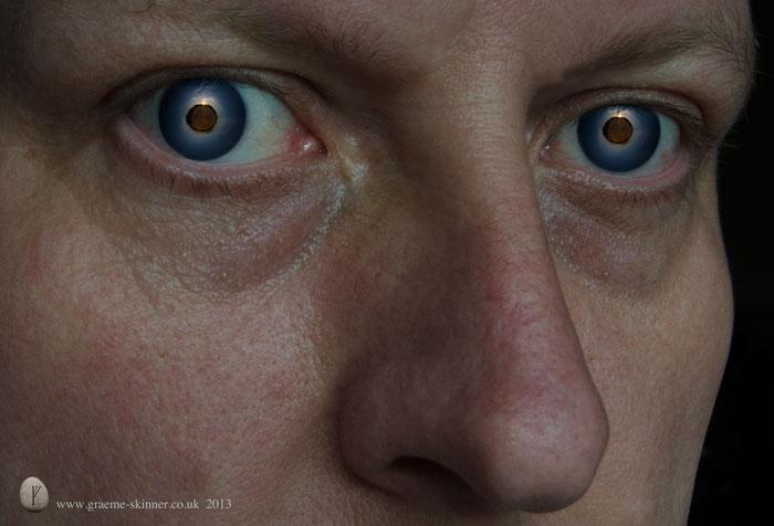 Odd Eyes ;-)