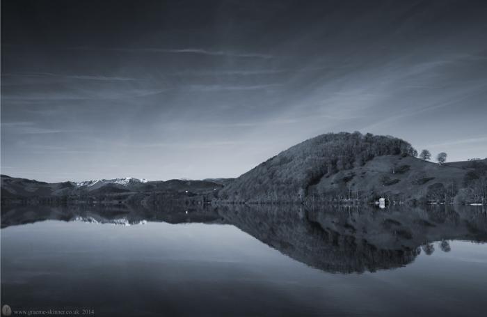 In Reflection II