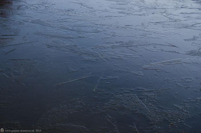 Iced VI