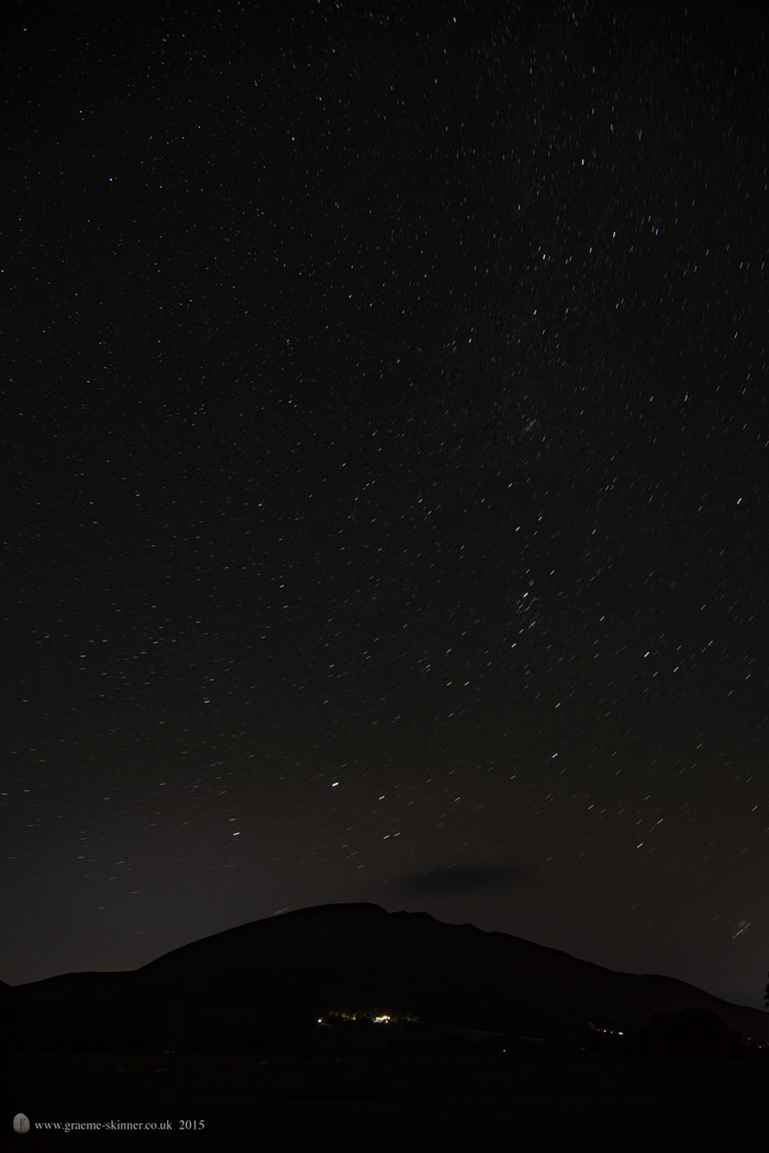 Stars and Fells II