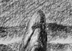 Three-Farthing Stone